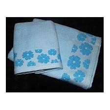 Набор полотенец для ванной Manzo AR_F0003380_2