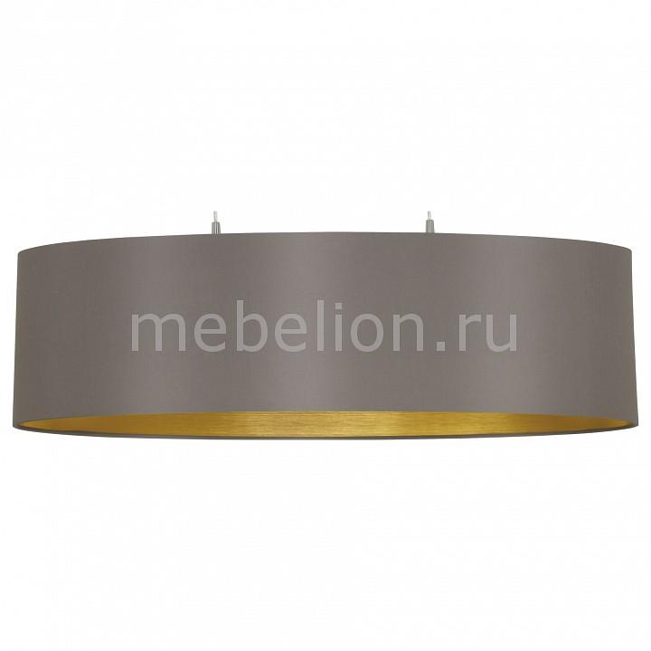 Купить Подвесной светильник Maserlo 31614, Eglo, Австрия