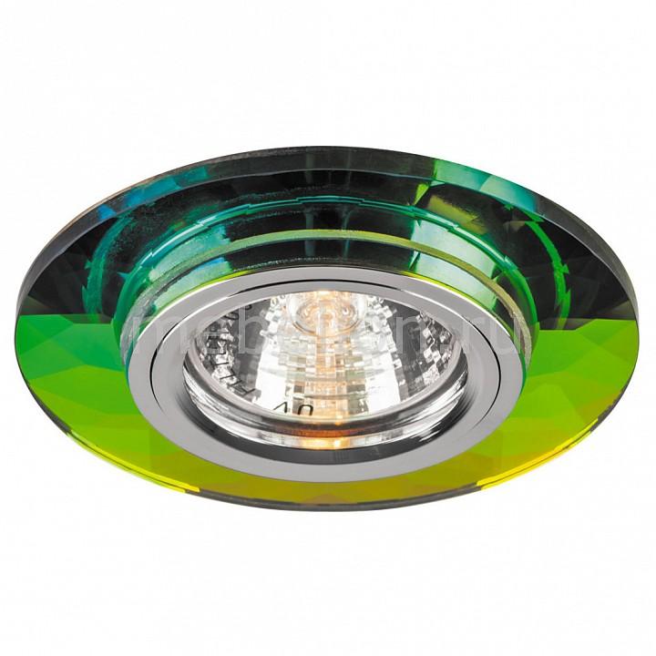 Встраиваемый светильник Feron 8050-2 18644 цена