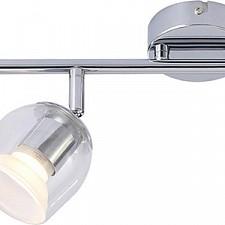 Спот Arte Lamp A1558PL-4CC Echeggio