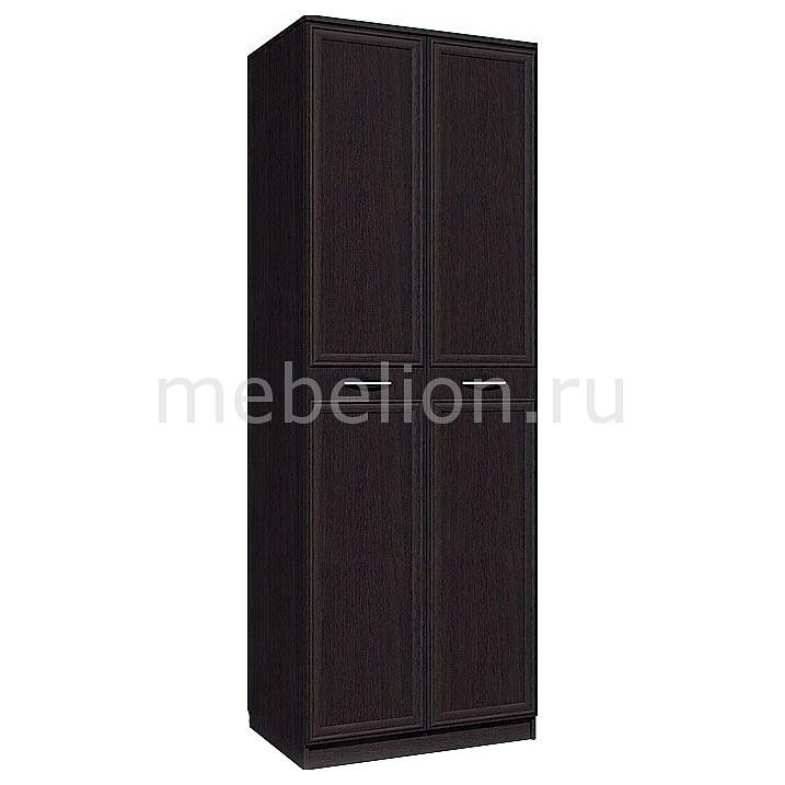 Шкаф платяной Браво НМ 013.02-03