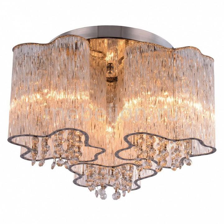 Накладной светильник Arte Lamp A8560PL-3CL Twinkle