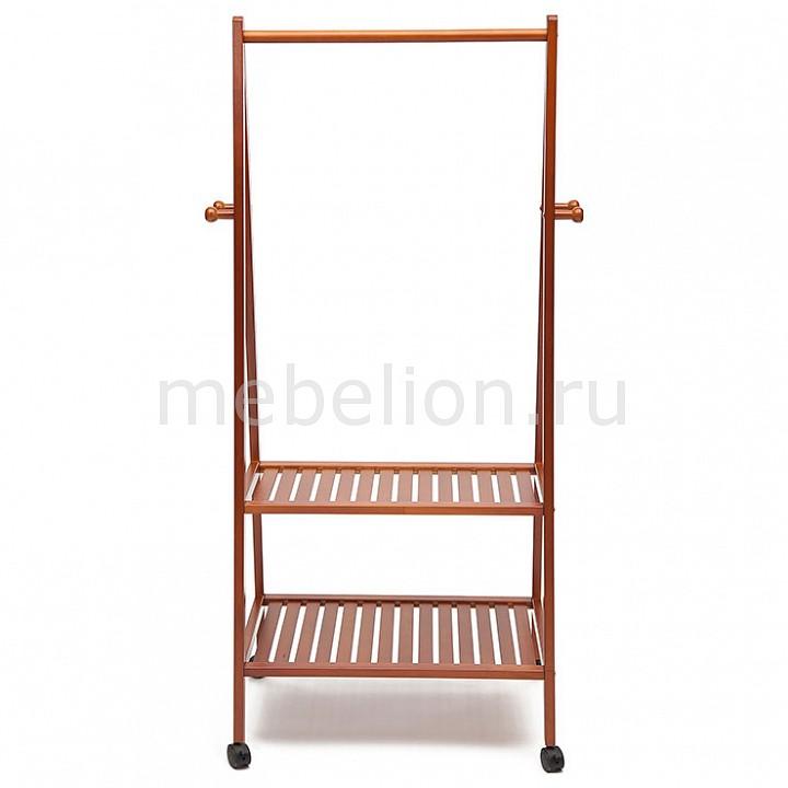 Вешалка гардеробная Tetchair NY-A002 комплект стульев обеденных 2 шт tetchair jupiter jt sc2 цвет тёмный орех
