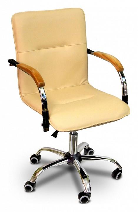 Кресло компьютерное Креслов Самба КВ-10-120112-0415 кресло компьютерное марс new самба комфорт