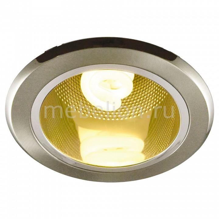 Встраиваемый светильник Arte Lamp A8044PL-1SS General