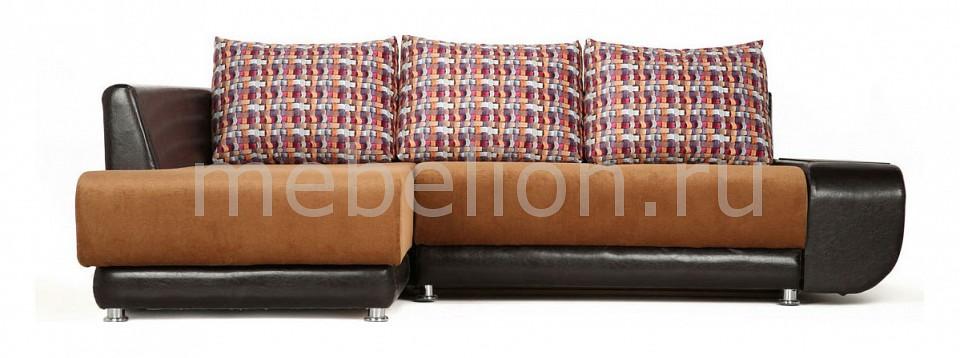 Диван-кровать Бруно Faro 28  журнальный столик в алматы
