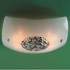 Накладной светильник Конфетти Круг 934 CL934031