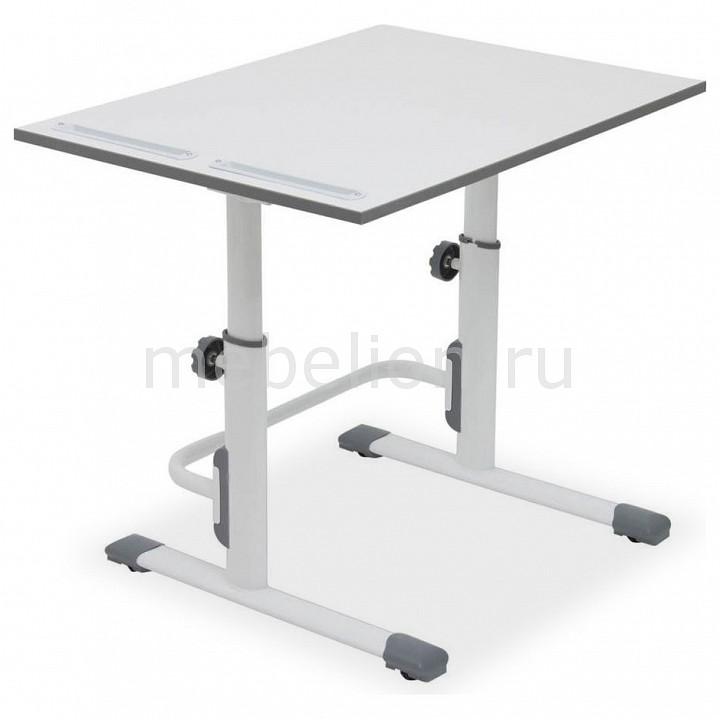 Стол учебный Polini Polini kids Simple М1 детский комод polini simple 3090 белый лайм