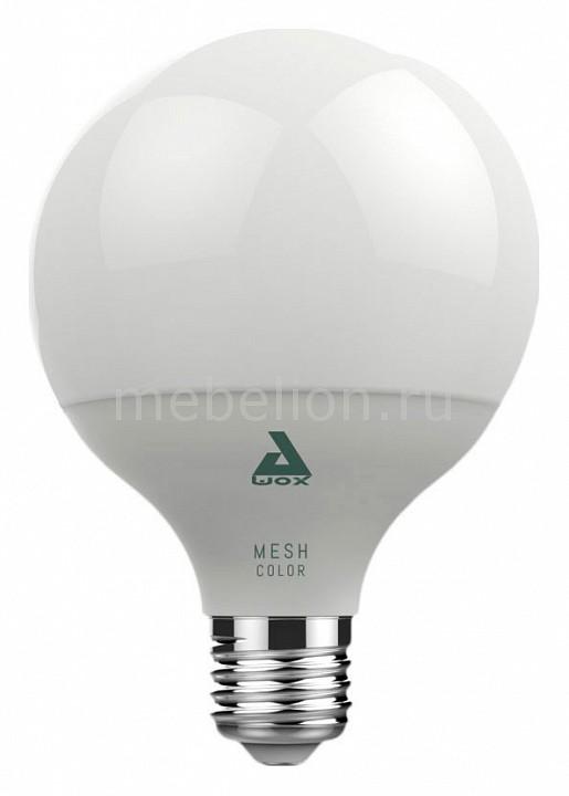 Лампа светодиодная Eglo Eglo connect E27 220-240В 13Вт 2700-6500K 11659