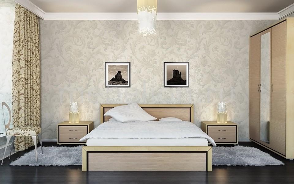 Гарнитур для спальни Мебель-Неман Глория V_1_001