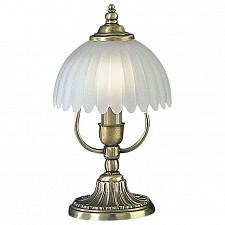 Настольная лампа Reccagni Angelo декоративная P 2825