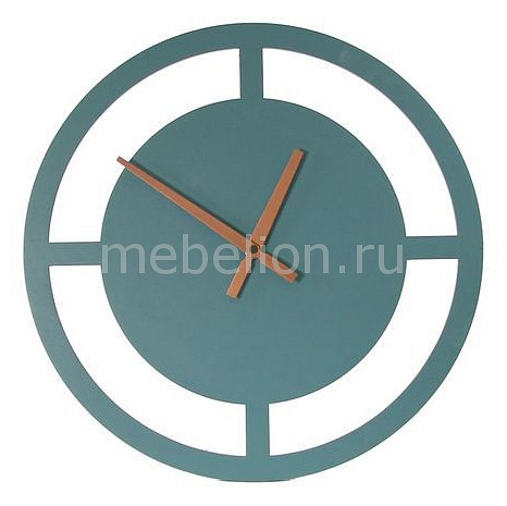 Часы настенные Акита (40 см) N-221 akita
