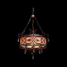 Подвесной светильник Chiaro 389010506 Магдалина 1