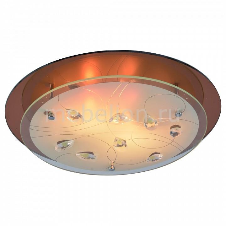 Накладной светильник Tiana A4043PL-3CC