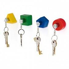 Ключница Umbra Набор из 4 ключниц J-me jme-049-CL