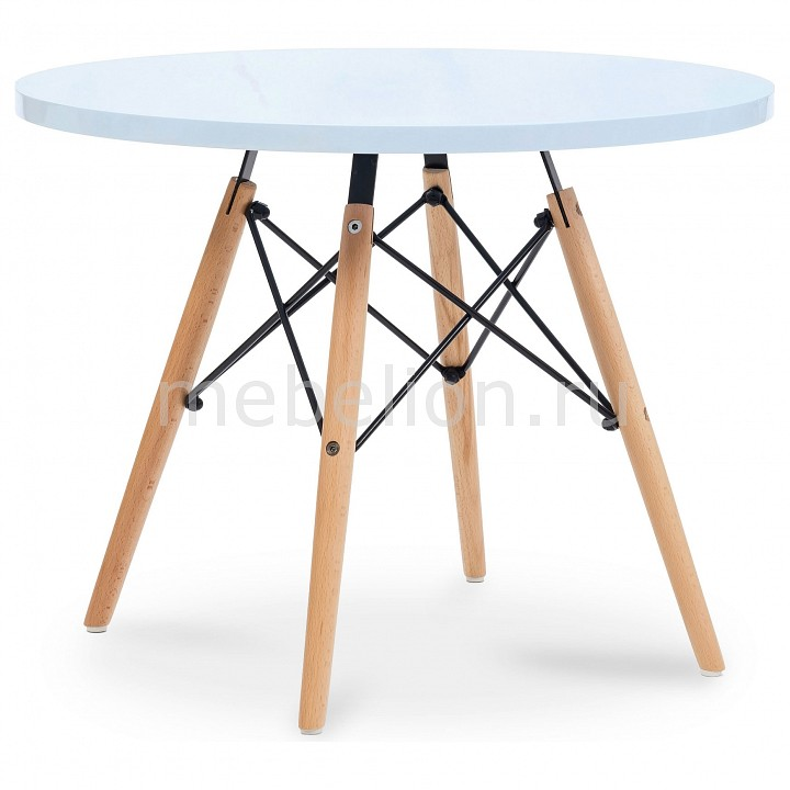 Стол обеденный Cosmo Eiffel