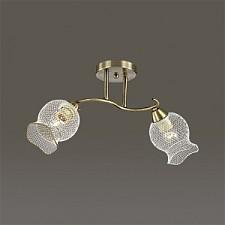 Светильник на штанге Lumion 3109/2C Rozetta