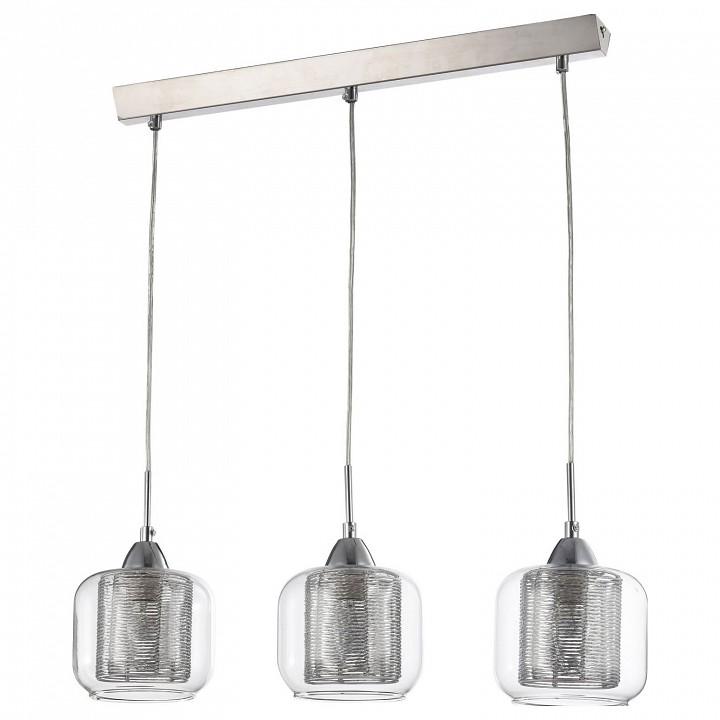 Подвесной светильник Freya Wellington FR5314-PL-03-CH цена