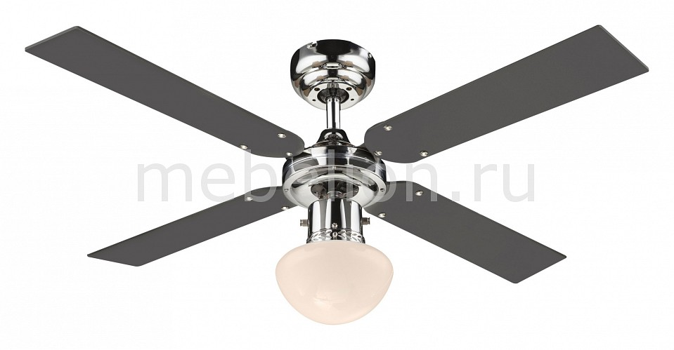 Светильник с вентилятором Fabiola 0330S