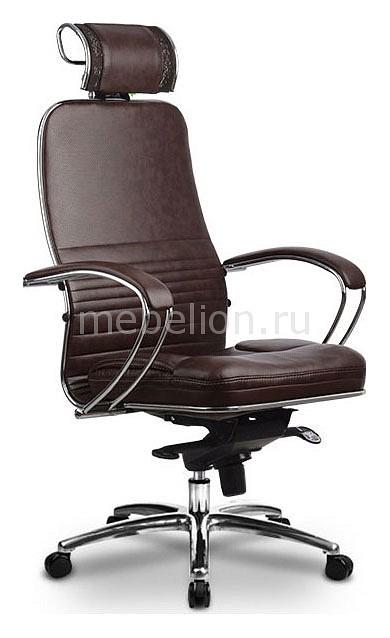 Кресло для руководителя Samurai KL-2