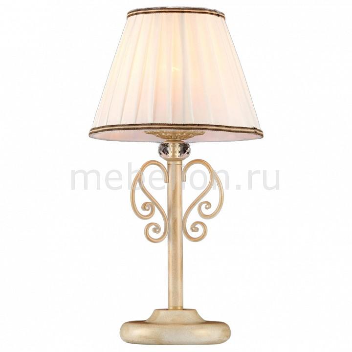 Настольная лампа Maytoni ARM420-22-G Vintage