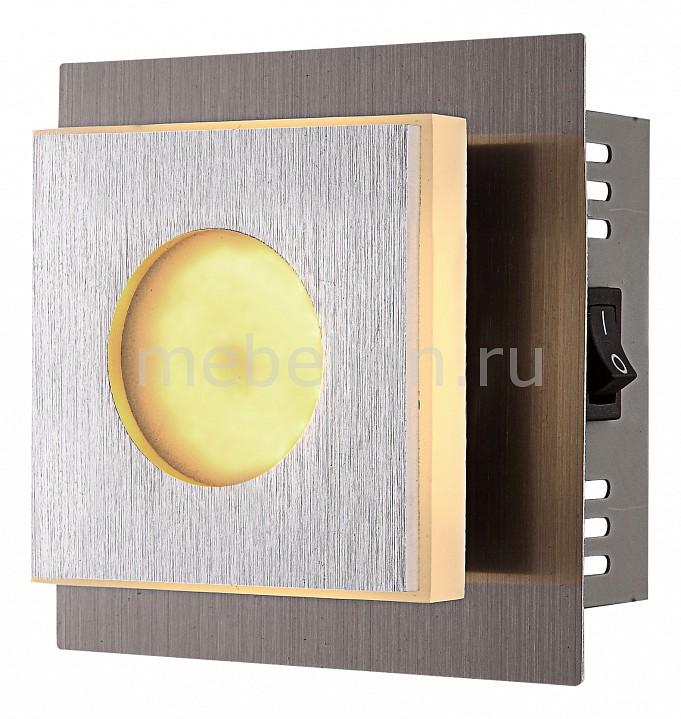 цена на Накладной светильник Globo Cayman 49208-1