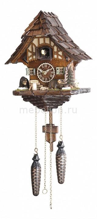 Настенные часы (28 см) Tomas Stern 5003