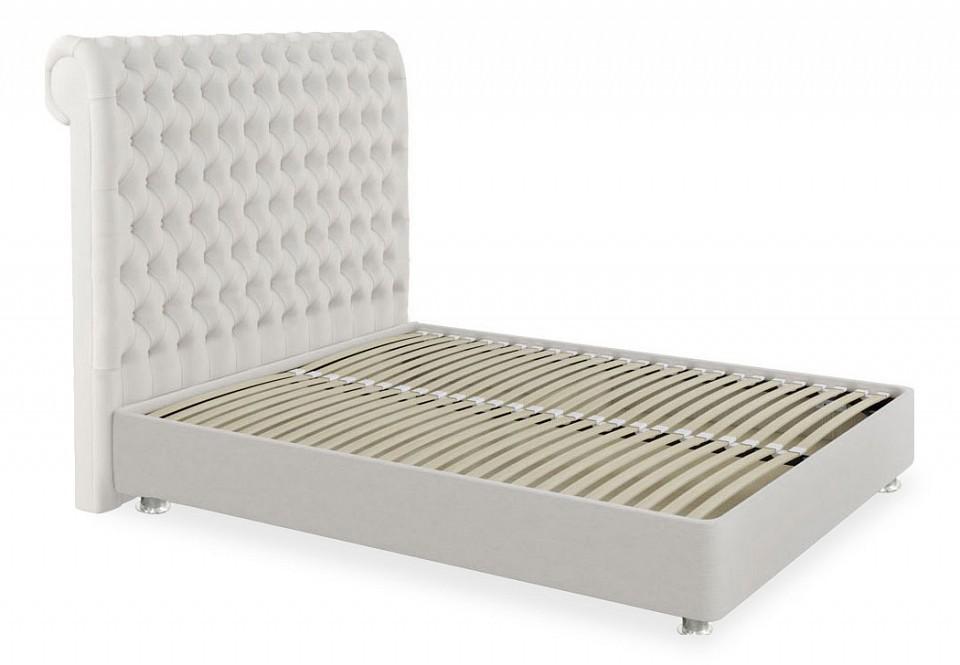 Купить Кровать полутораспальная Arabella box, Benartti, Россия