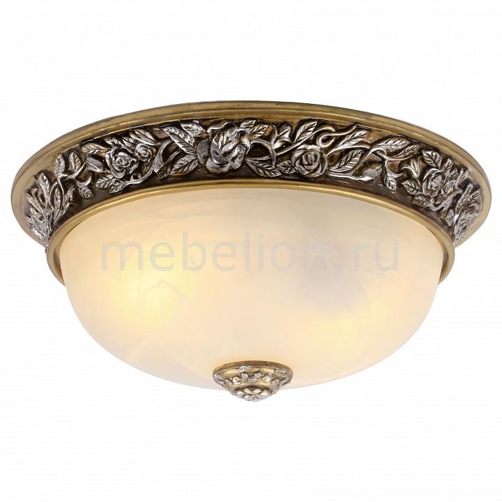 Накладной светильник Arte Lamp A7141PL-2SB Torta