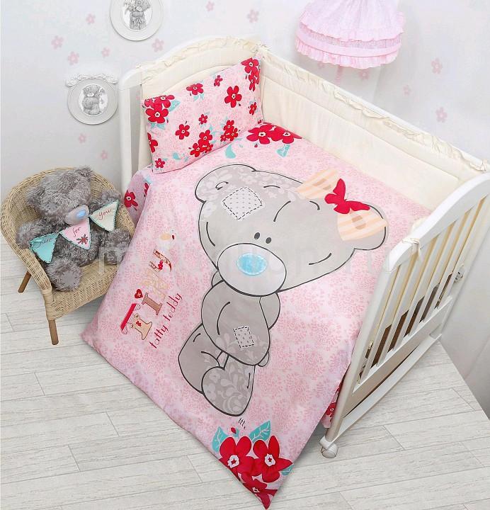 Комплект детский Mona Liza Me To You ящик для игрушек me to you с ручкой розовый 2 л