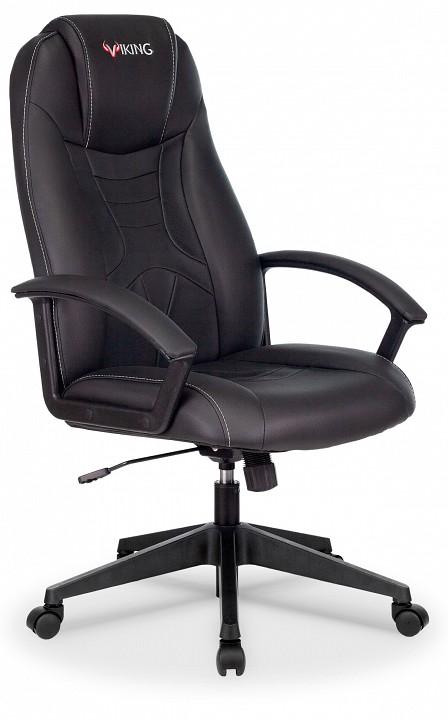 Кресло игровое Бюрократ Viking-8/BLACK viking 2 black