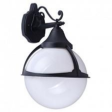 Светильник на штанге Monaco A1492AL-1BK