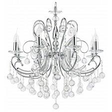 Подвесная люстра Lightstar 708084 Elegante