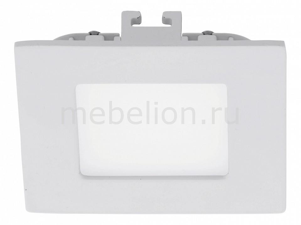 Встраиваемый светильник Eglo 94045 Fueva 1