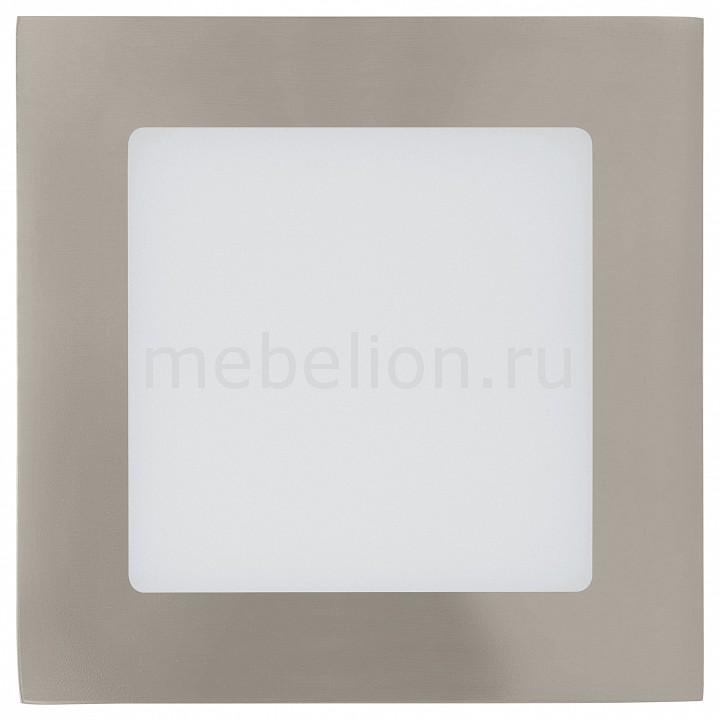 Встраиваемый светильник Eglo 94522 Fueva 1
