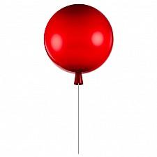 Накладной светильник 5055C/S red