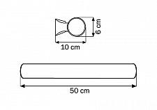 Накладной светильник Lightstar 801830 Simple Light
