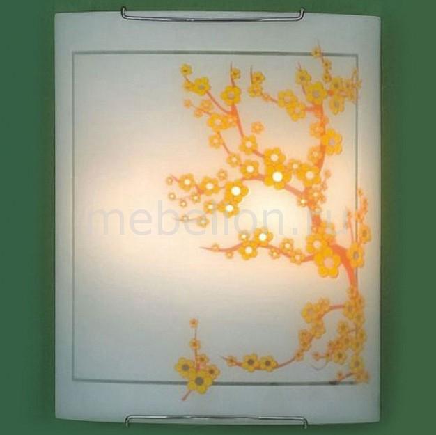 Купить Накладной светильник Сакура 922 CL922141, Citilux, Дания