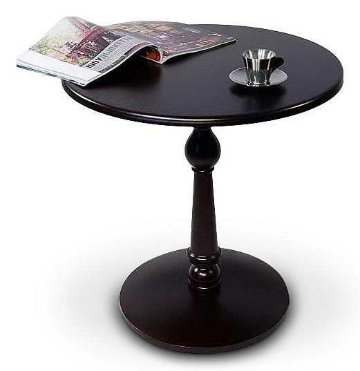 Стол журнальный Мебелик Рио 5 стол журнальный мебелик сакура 3 эко кожа венге