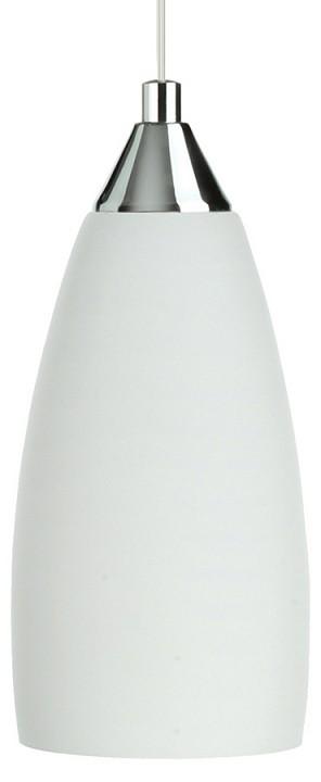 Подвесной светильник PND.101.01.01.CH+S.03.WH(1)