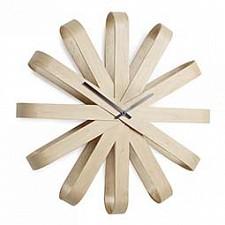Настенные часы (51.2 см) Ribbon 118071-390