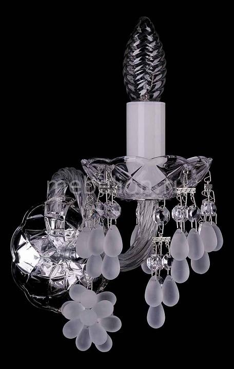Бра Bohemia Ivele Crystal 1410/1/Ni/0300 1410