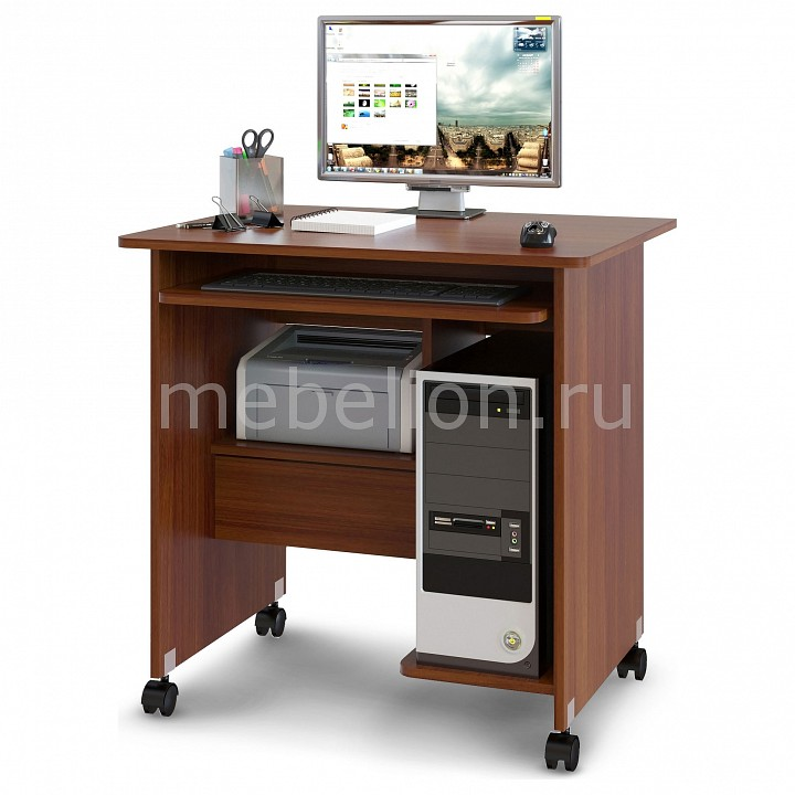Стол компьютерный Сокол КСТ-10.1