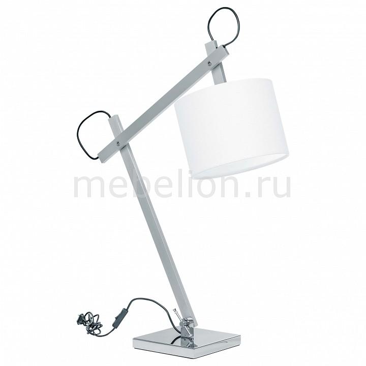 Настольная лампа офисная Lightstar Meccano 766919 бра lightstar meccano 766619