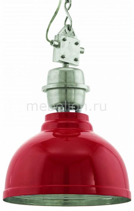 Купить Подвесной светильник Grantham 49177, Eglo, Австрия