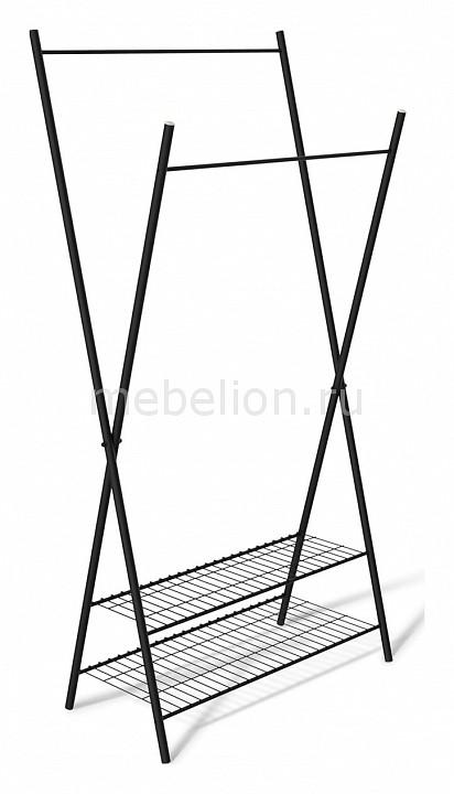 Вешалка напольная Вешалка гардеробная SHT-WR9  журнальный столик на колесах раскладной