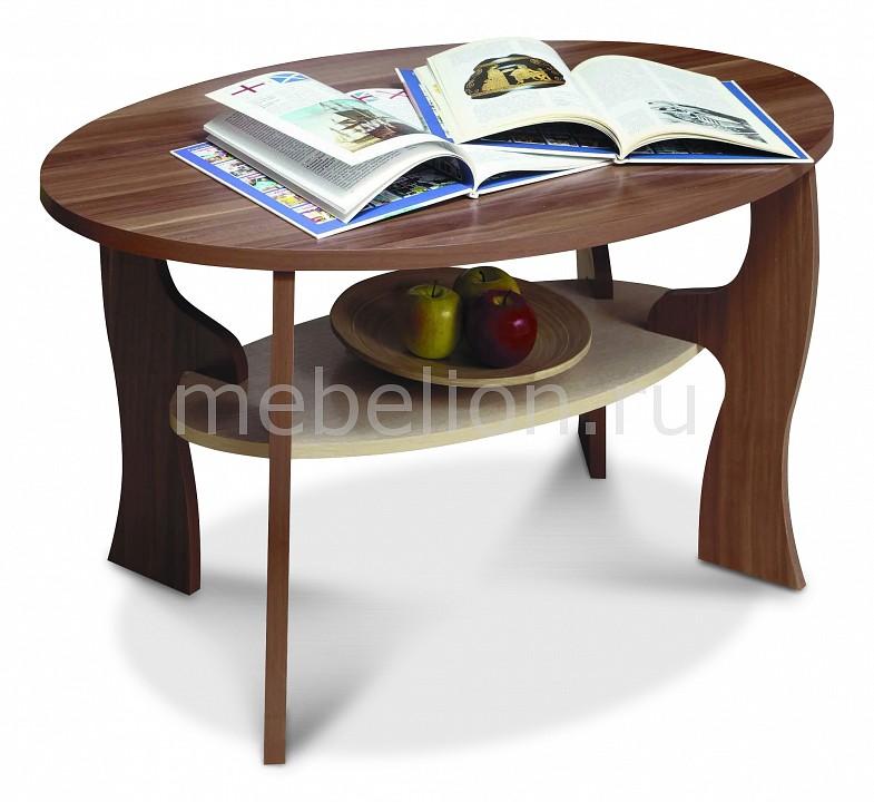 Стол журнальный Олимп-мебель Маджеста-4 1310627