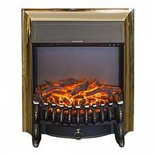 Электроочаг встраиваемый Real Flame (53х24х61 см) Fobos S 00000003621