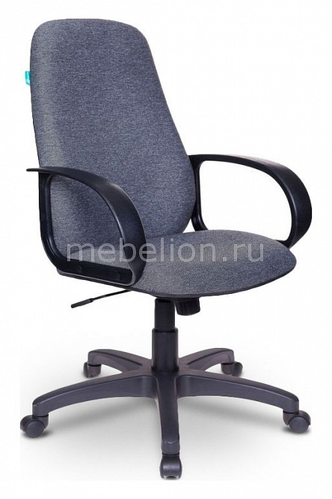 Кресло компьютерное Бюрократ CH-808AXSN/G