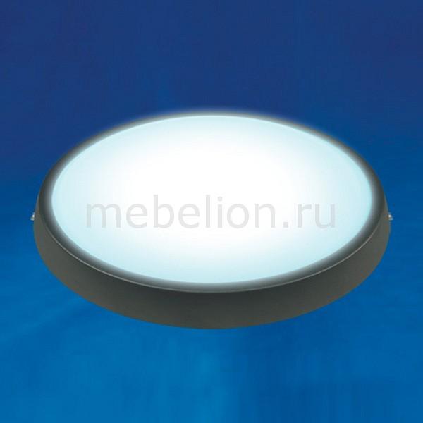 Накладной светильник Uniel ULWO027WDWIP54BLACK ULW-O02